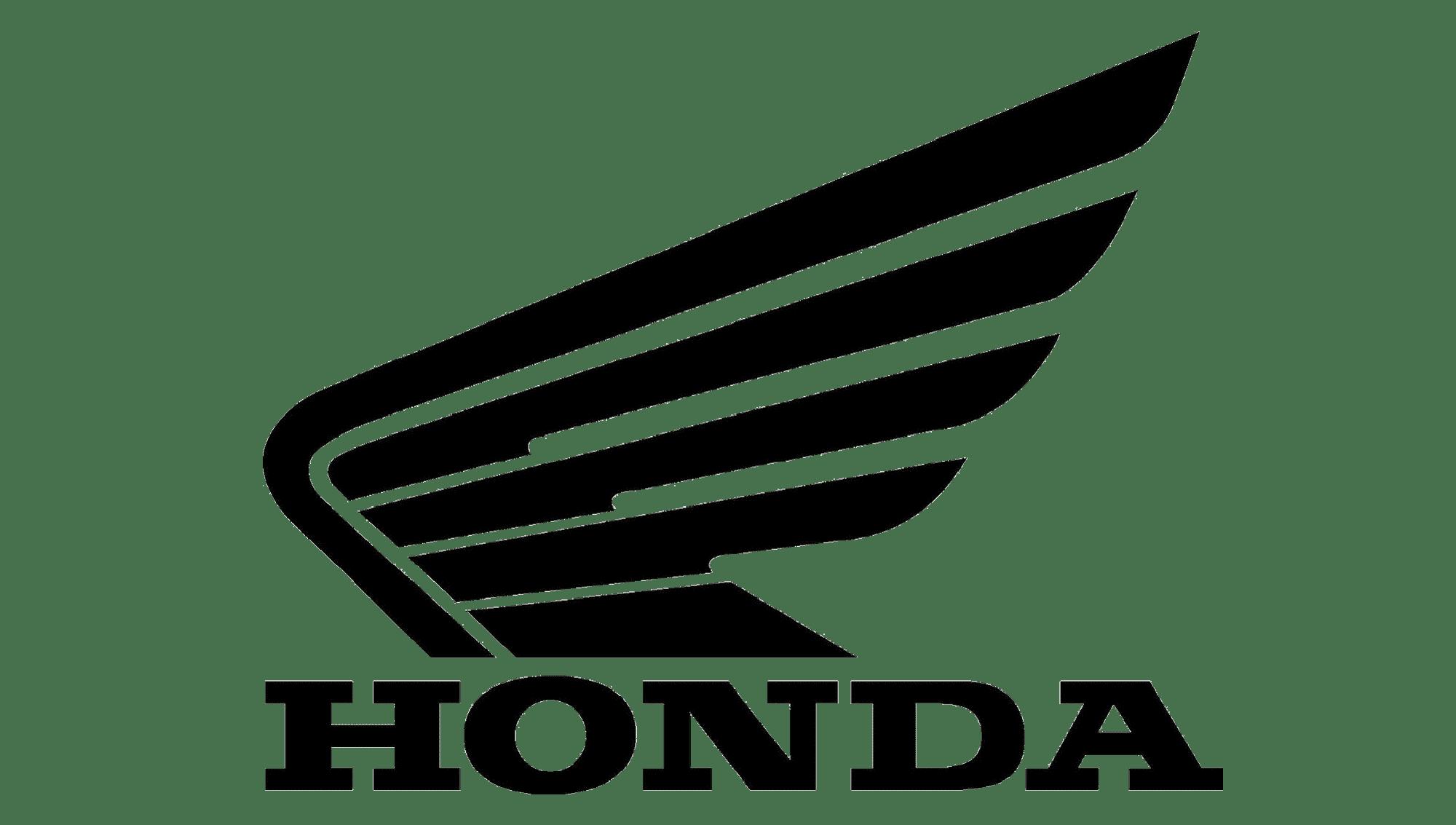 Honda-Moto-Simbolo